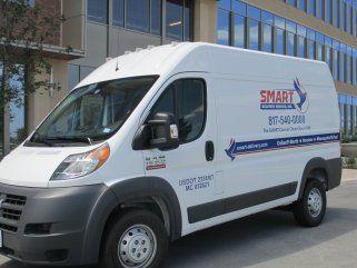 Delivery Service Dallas