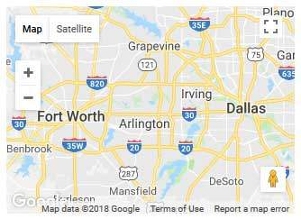 Delivery Services Dallas