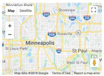 Delivery Service Minneapolis St Paul Minnesota