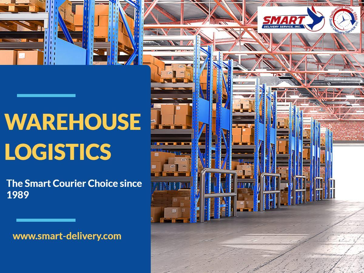 Five Ways to Make Your Warehousing & Storage Operations Efficient