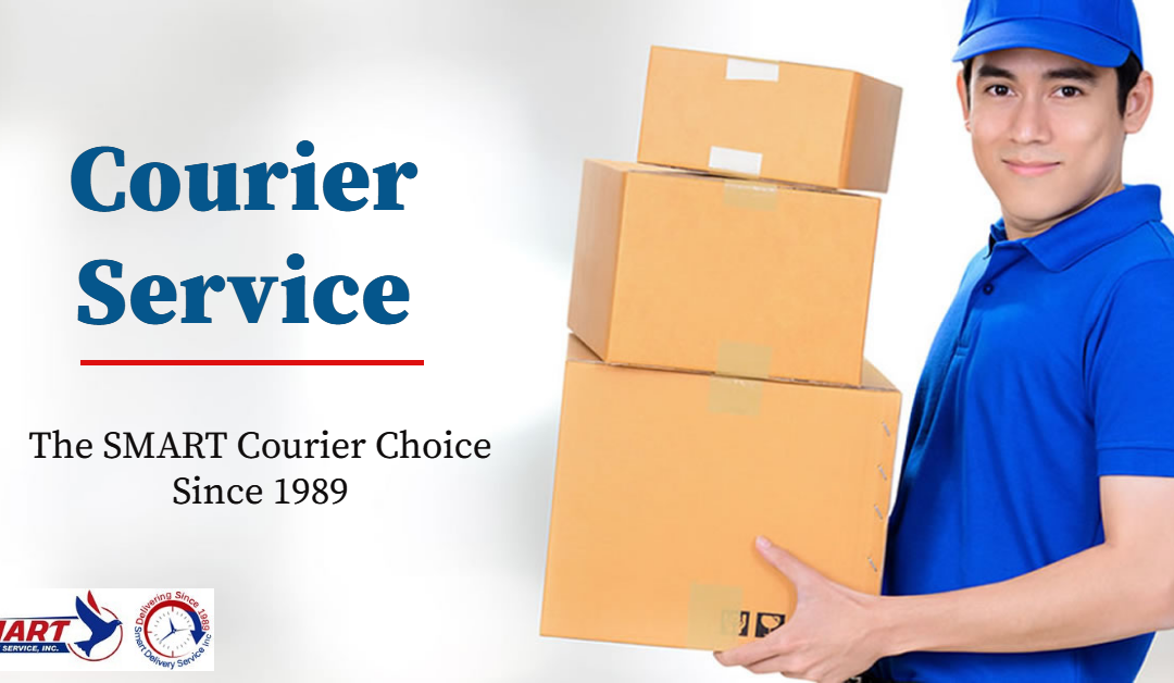 Latest Technologies Used By Courier Service Industry to Provide Better Services
