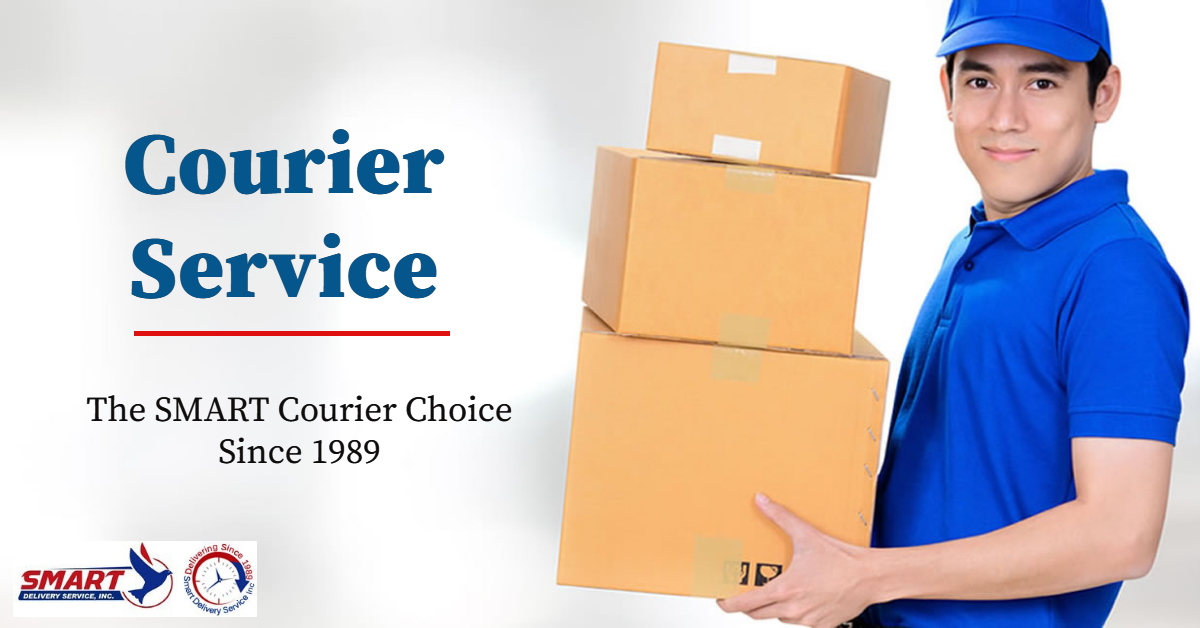 courier service Dallas Fort Worth TX