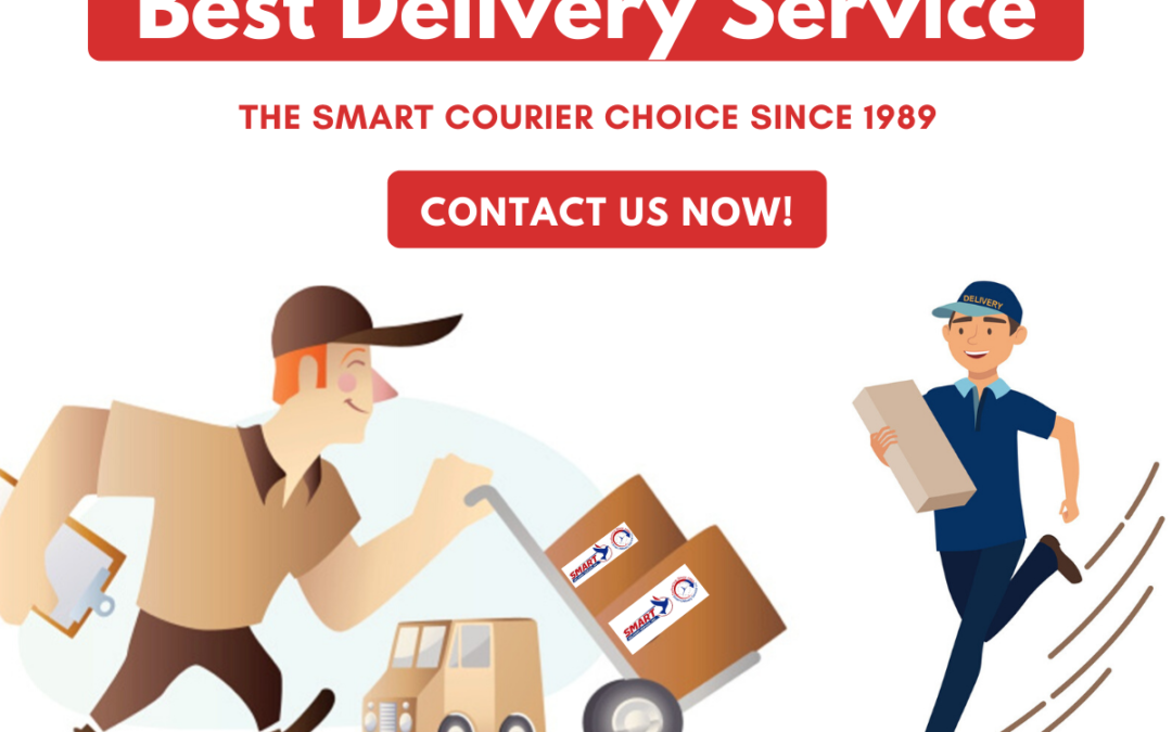 How Important Is Same-Day Delivery Service for the Healthcare Sector
