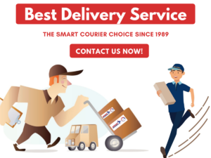 same day delivery service Dallas Fort Worth TX